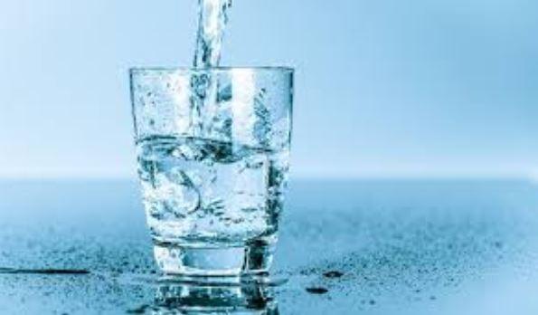 voda ionizirana